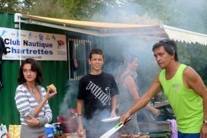 barbecue 2