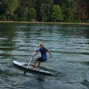 Cathy_paddle