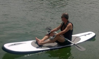 Jean Yves_paddle