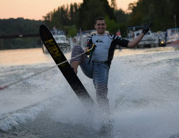 Martin_leve un ski