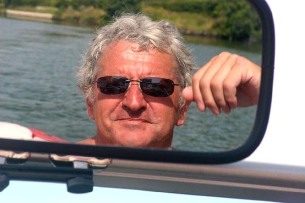 Philippe (pilote et initiateur fédéral)
