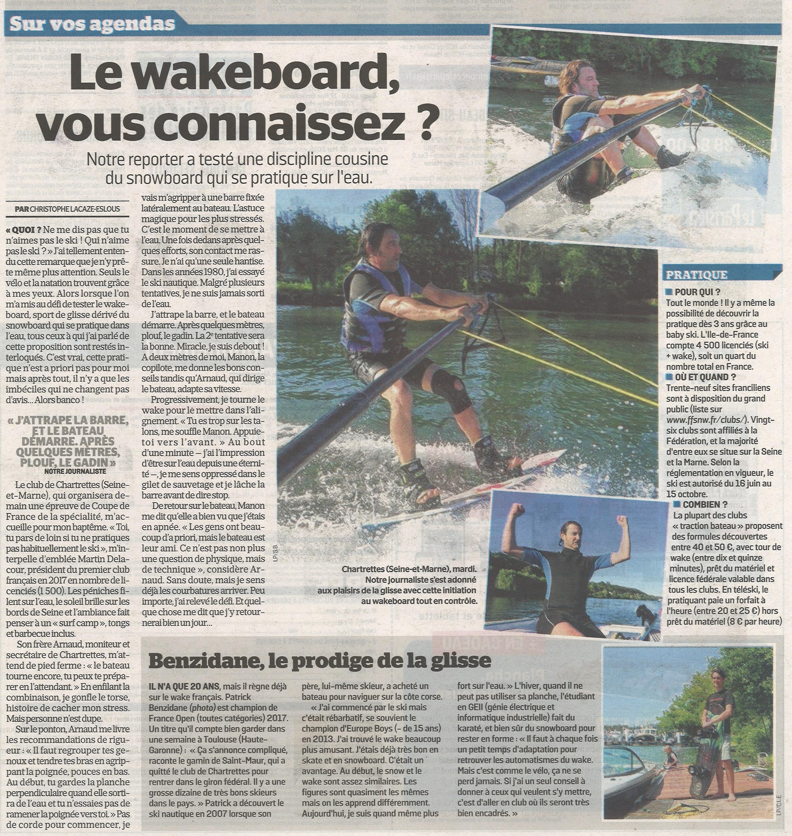 ARTICLE LE PARISIEN_29062018